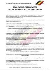 reglement 24h vtt   v1