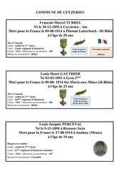 slz fiche  mm de ceyzerieu complete pdf