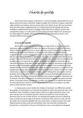 charte de guilde wyrd