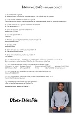 Fichier PDF interview decalee   micka