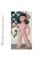 1970 07 mfrancoise combinaison pantalon