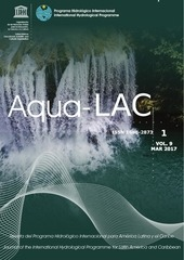 aqua lac special issue on water in haiti