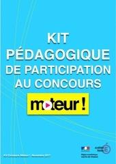 kit pedagogique amiens