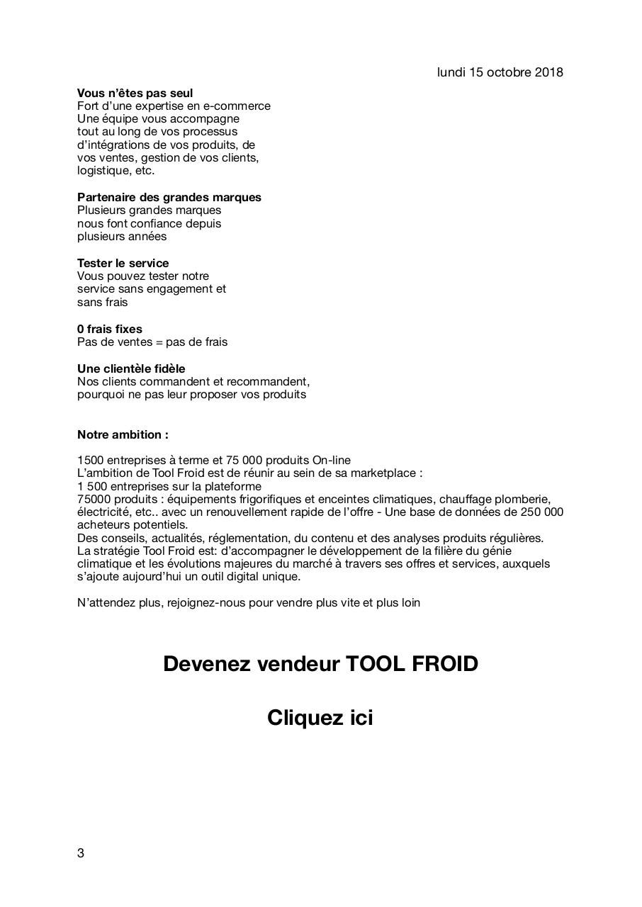 vendez:TOOLFROID French.pdf - page 3/3