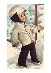 1970 12 jmichel blouson caquette pantalon
