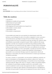 personnalit   encyclopaedia universalis