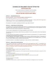Fichier PDF reglement legal facebook mr patate friville