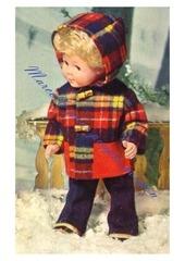 1972 12 jmichel veste pull pantalon