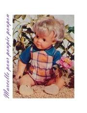 1973 05 michel bloomer combinaison