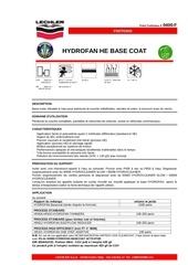 hydrofanbasecoat