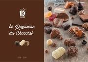 le royaume du chocolat 2018 2019 bd