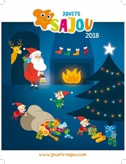 catalogue de noel 2018 jouets sajou reunion