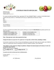 contratfruits hiver 2019