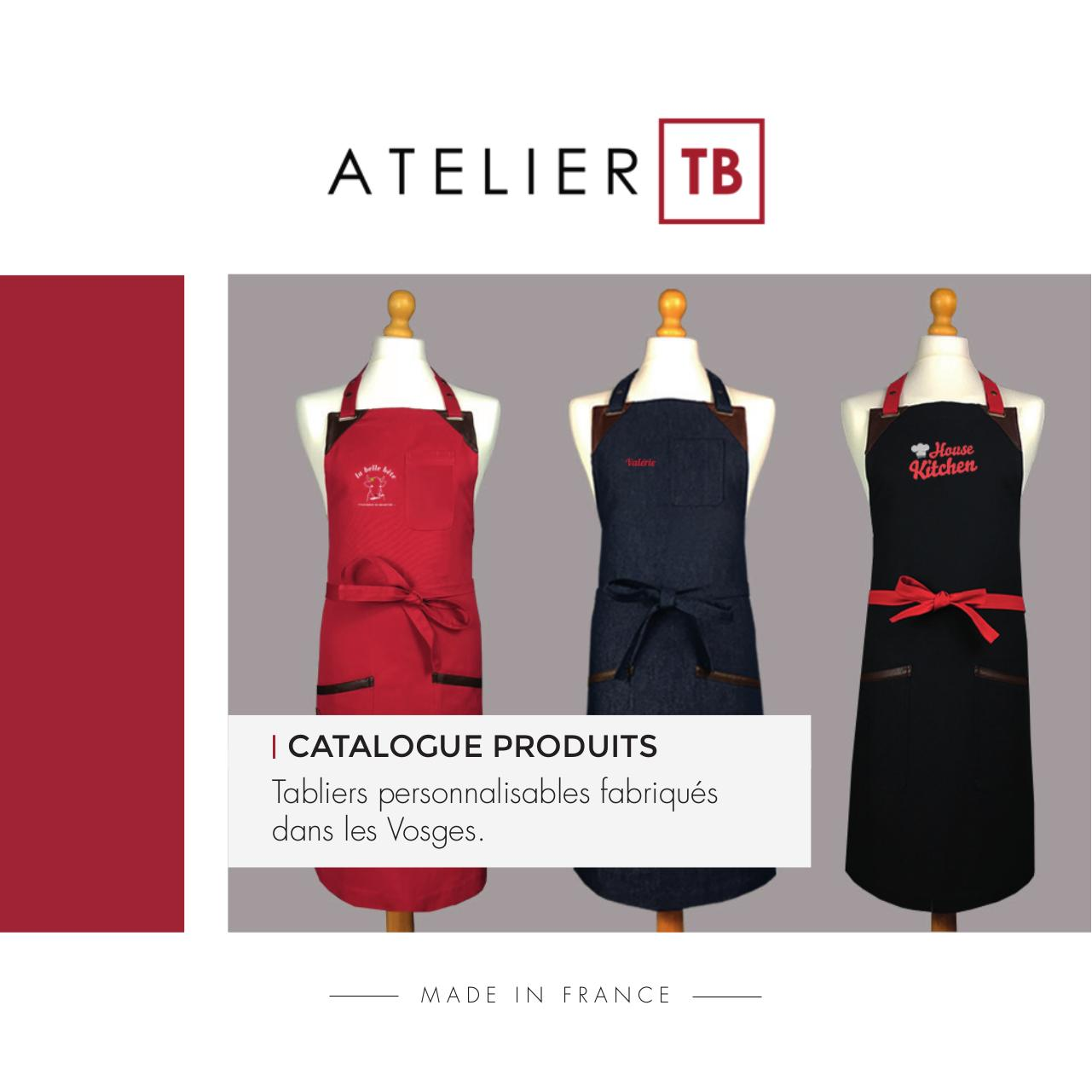 Catalogue Tarifaire Tabliers Atelier TB.pdf - page 1/12