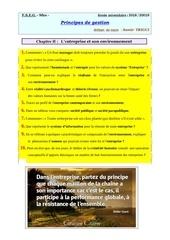 questions principes de gestion chap 2  f q converted