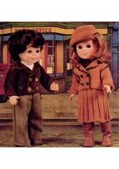 1979 01 jmveste et mftailleur tricotes