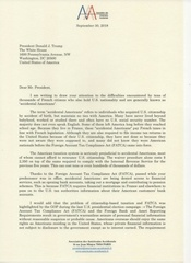 Fichier PDF letter to president trump 30092018