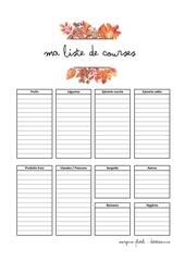 Fichier PDF liste de courses automne   morgane platel dieteticienne
