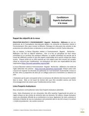 Fichier PDF candidaturevaluateursrevue ere