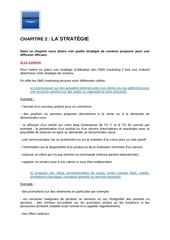 m4   chapitre 2    la strategie