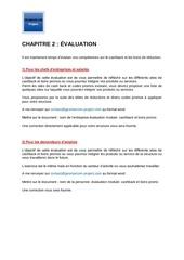 m8   chapitre 2   evaluation