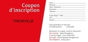 coupon thionville