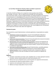 recherche  direction generale 18