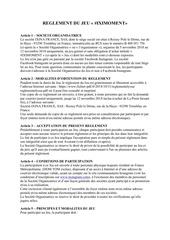 Fichier PDF reglementelyssa