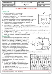 Fichier PDF serie9 oscillations libres non amorties