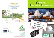 tract journee regionale fromagere 2018