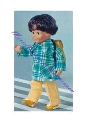 1975 09 jmichel tablier decolier