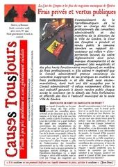 newsletter1999