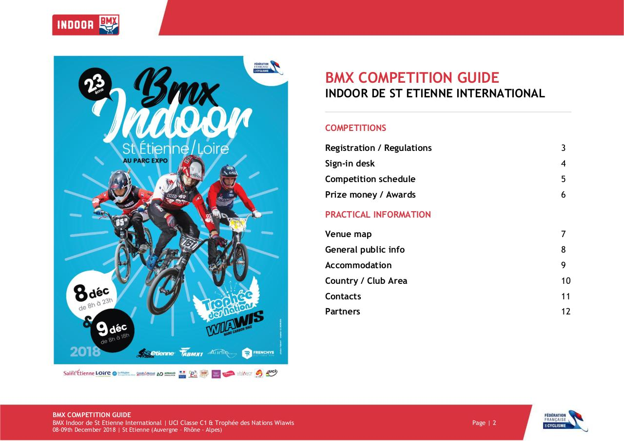 COMPETITION_GUIDE_BMX_INDOOR_SAINT_ETIENNE_2018_(FRA).pdf - page 2/13