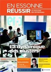 article cluster reussir161web