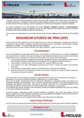 Fichier PDF ingenieur etudes de prix