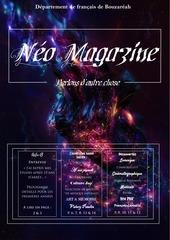 neo magazine   sixieme numero