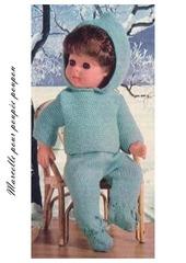 1978 02 michel layette tricotee