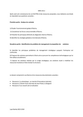 Fichier PDF mini cas  management strategique