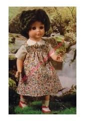 1978 04 mfrancoise robe et blouse