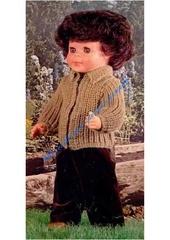 1978 08 jmichel blouson tricote