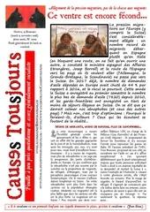 newsletter2005