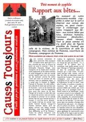 newsletter2007