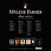 mylene farmer verso box