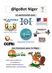 presentation et recherche de partenariats lgobot niger