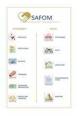 Fichier PDF infographie safom produits