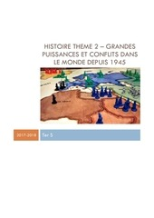 histoire theme 2 cours complet