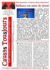 newsletter2009
