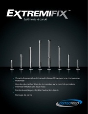 extremifix foot brochure fr