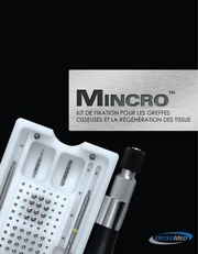 mincro brochure fr