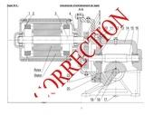 sujet 4 mecanisme dentrainement du tapis correction